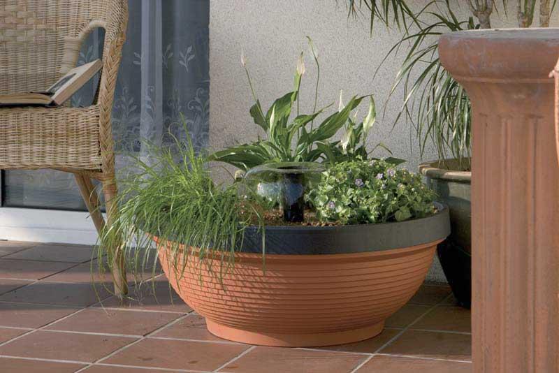 Aquael, насосы для декоративных фонтанов, насосы для комнатн.